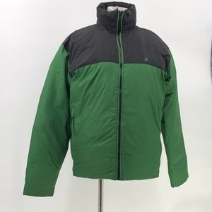 Old Navy winter coat Mens Down Filled waterfowl S